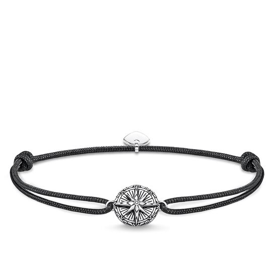 Bracelet Little Secret Vintage Compass from the Rebel at heart collection in the THOMAS SABO online store