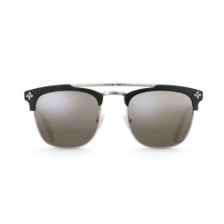 Sunglasses James mirrored cross trapeze from the  collection in the THOMAS SABO online store