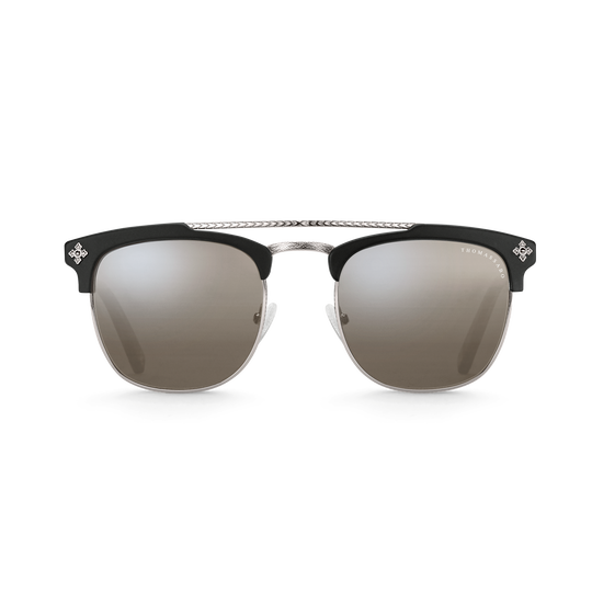 Sunglasses James trapeze cross mirrored from the  collection in the THOMAS SABO online store