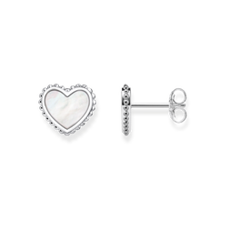 orecchini a lobo from the Glam & Soul collection in the THOMAS SABO online store