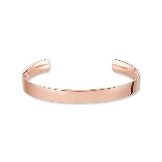 """bracelet jonc """"Love Cuff"""" de la collection Glam & Soul dans la boutique en ligne de THOMAS SABO"""