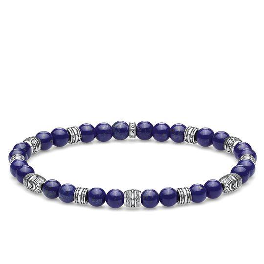 pulsera Talismán azul de la colección Glam & Soul en la tienda online de THOMAS SABO