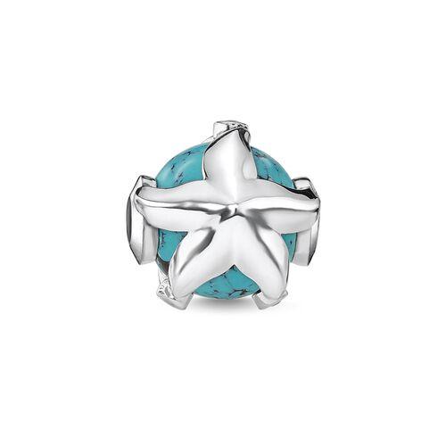 """Bead """"étoile de mer"""" de la collection Glam & Soul dans la boutique en ligne de THOMAS SABO"""