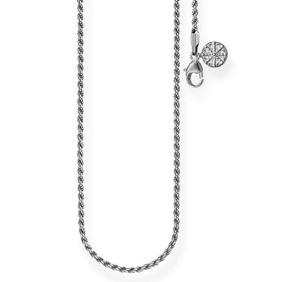 chain for Beads from the Karma Beads collection in the THOMAS SABO online store