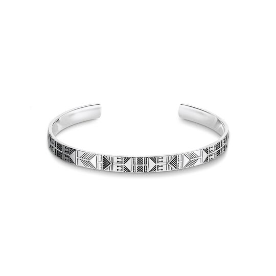 bangle ethnic from the  collection in the THOMAS SABO online store