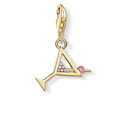 Charm pendant cocktail from the Charm Club Collection collection in the THOMAS SABO online store