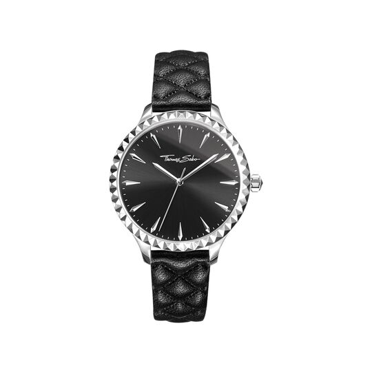 women's watch Rebel at heart Women from the  collection in the THOMAS SABO online store