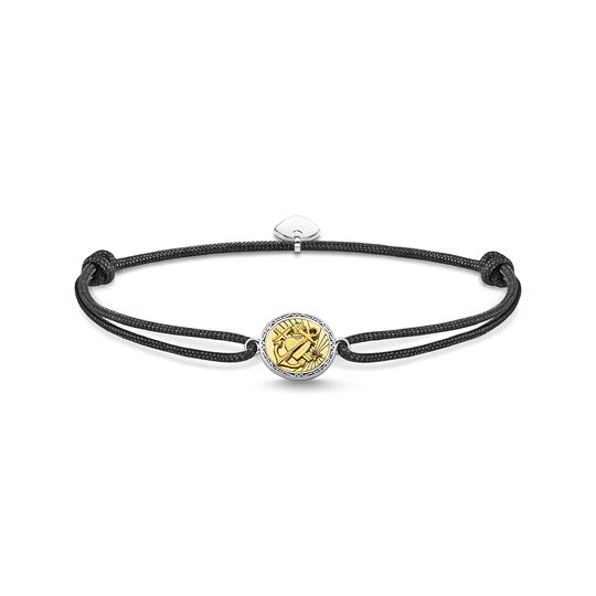 Bracelet Little Secret faith, love, hope from the  collection in the THOMAS SABO online store