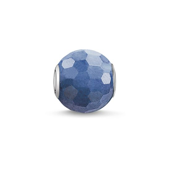 "Bead ""dumortierite"" from the Karma Beads collection in the THOMAS SABO online store"