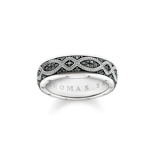 bague ruban Love Knot de la collection  dans la boutique en ligne de THOMAS SABO
