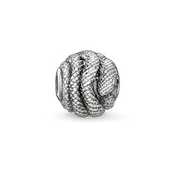 "Bead ""snake"" from the Karma Beads collection in the THOMAS SABO online store"