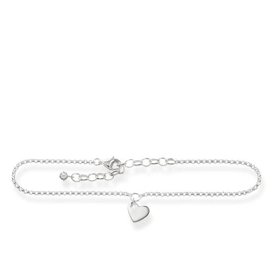 cavigliera from the Glam & Soul collection in the THOMAS SABO online store