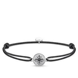 pulsera Little Secret Cruz Royalty de la colección Rebel at heart en la tienda online de THOMAS SABO