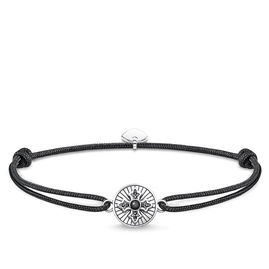 Bracelet Little Secret Royalty Cross from the Rebel at heart collection in the THOMAS SABO online store