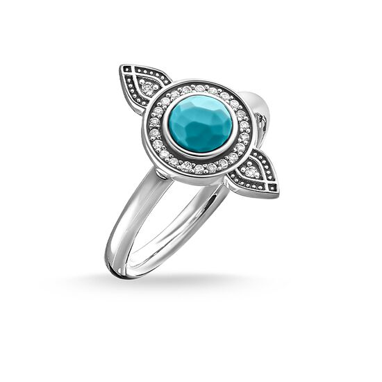 anello from the Glam & Soul collection in the THOMAS SABO online store