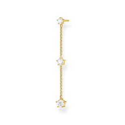 Single Earring from the Charming Collection collection in the THOMAS SABO online store