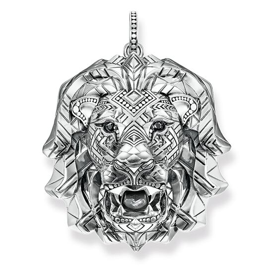 pendant Lion from the Glam & Soul collection in the THOMAS SABO online store