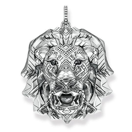 pendentif Lion de la collection Glam & Soul dans la boutique en ligne de THOMAS SABO