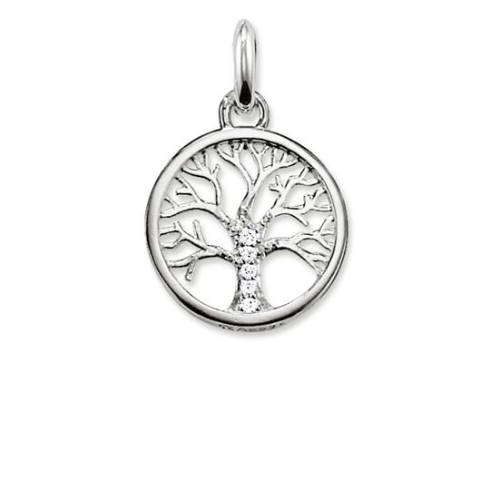 pendant Tree of Live from the Karma Beads collection in the THOMAS SABO online store