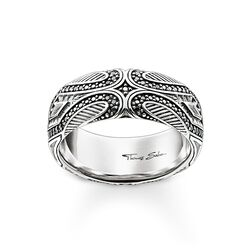 "Ring ""Maori""  aus der Rebel at heart Kollektion im Online Shop von THOMAS SABO"