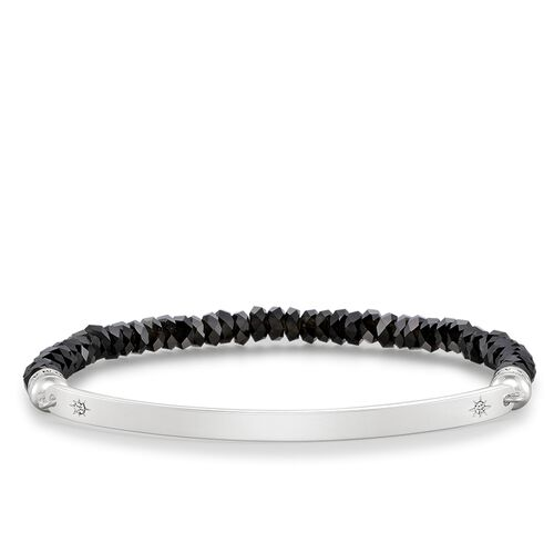 """bracelet """"étoile"""" de la collection Love Bridge dans la boutique en ligne de THOMAS SABO"""