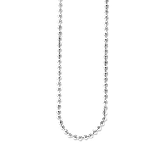 Ball chain from the  collection in the THOMAS SABO online store