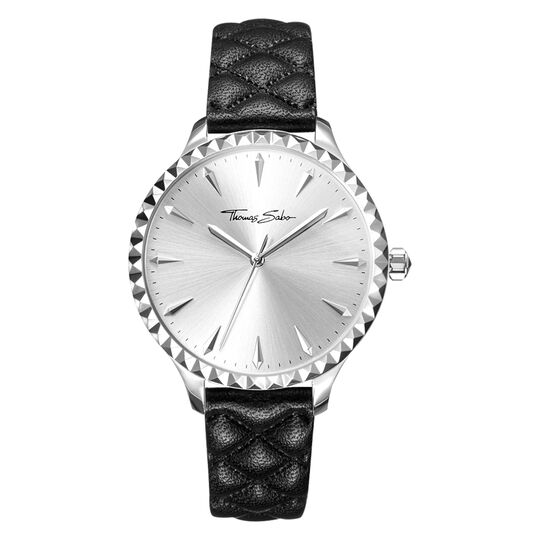 montre pour femme Rebel at heart Women de la collection Rebel at heart dans la boutique en ligne de THOMAS SABO