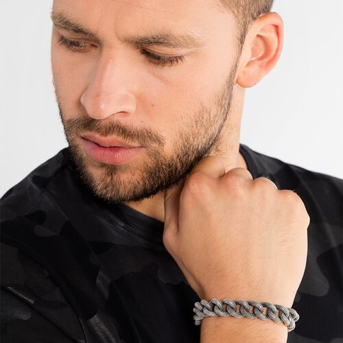"bracelet ""Kathmandu"" from the Glam & Soul collection in the THOMAS SABO online store"