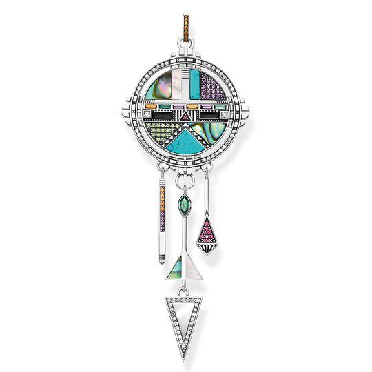 colgante atrapasueños símbolo del sol de la colección Glam & Soul en la tienda online de THOMAS SABO