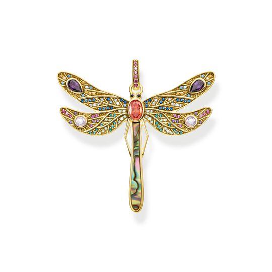 colgante libélula de la colección  en la tienda online de THOMAS SABO