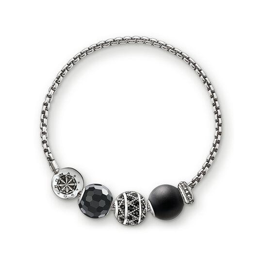 Armband Zick Zack aus der Karma Beads Kollektion im Online Shop von THOMAS SABO