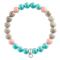 bracciale per Charms from the  collection in the THOMAS SABO online store