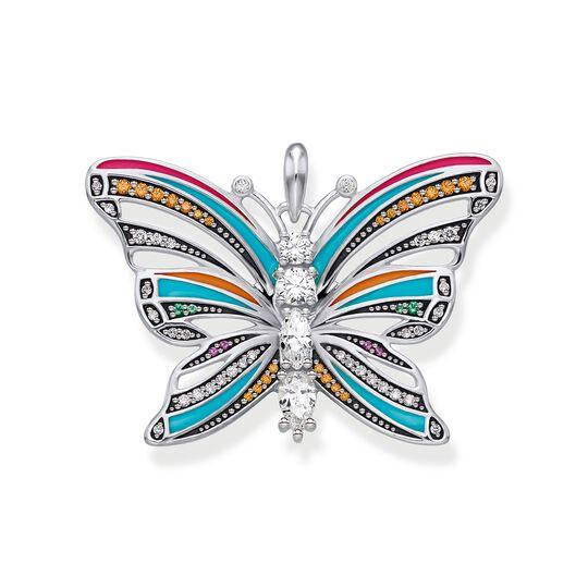 pendentif papillon de la collection  dans la boutique en ligne de THOMAS SABO