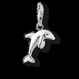 """Charm-Anhänger """"Delfin"""" aus der  Kollektion im Online Shop von THOMAS SABO"""