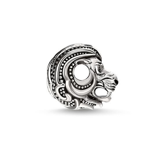 """Bead """"Lion"""" from the Karma Beads collection in the THOMAS SABO online store"""