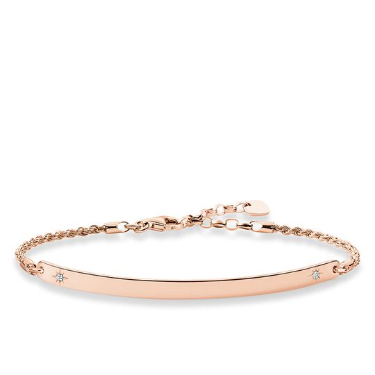 "bracelet ""star"" from the Love Bridge collection in the THOMAS SABO online store"
