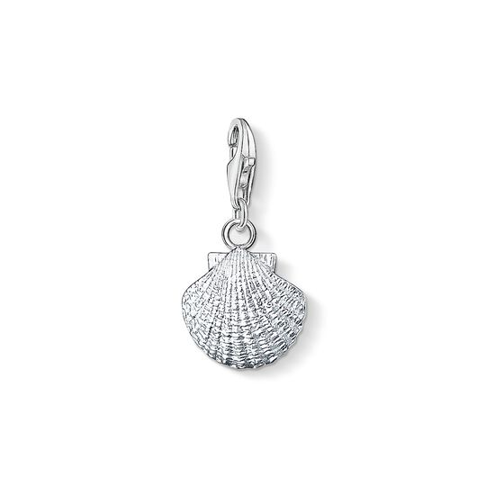 Charm pendant seashell from the Charm Club collection in the THOMAS SABO online store
