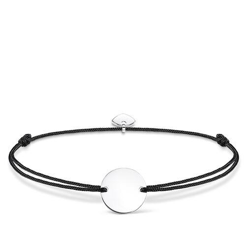 """pulsera """"Little Secret medalla"""" de la colección Glam & Soul en la tienda online de THOMAS SABO"""