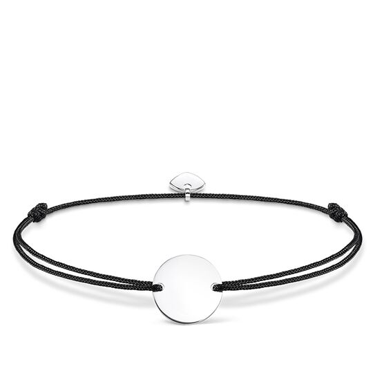 """bracelet """"Little Secret disc"""" from the Glam & Soul collection in the THOMAS SABO online store"""