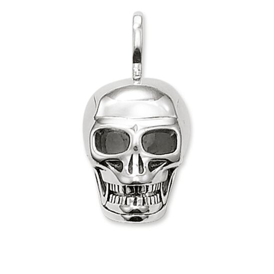 Pendant skull pe479 men thomas sabo usa pendant from the rebel at heart collection in the thomas sabo online store mozeypictures Image collections