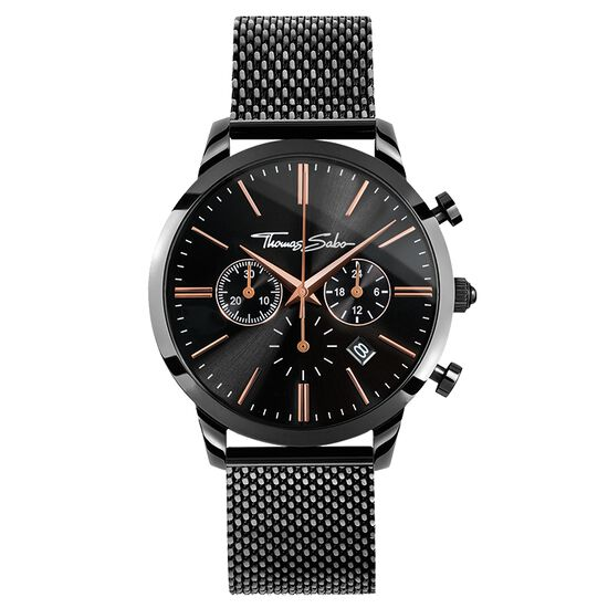 2b9fa8f8f5c4 Men rsquo s Watch from the Rebel at heart collection in the THOMAS SABO  online store