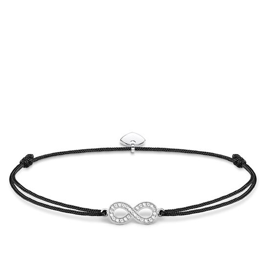Bracelet Little Secret Infinity from the Glam & Soul collection in the THOMAS SABO online store