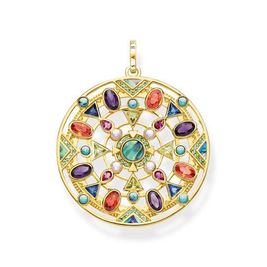 pendentif amulette de la collection  dans la boutique en ligne de THOMAS SABO