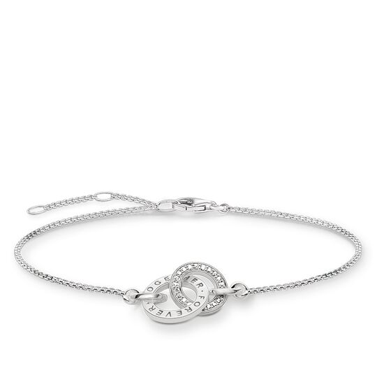 "bracelet ""Together Forever"" from the Glam & Soul collection in the THOMAS SABO online store"