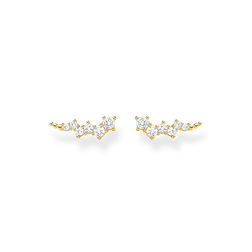 Ear climber from the Charming Collection collection in the THOMAS SABO online store