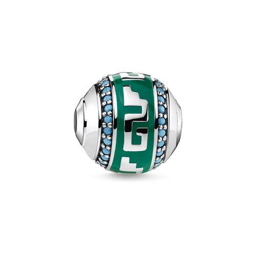 """Bead """"ornement"""" de la collection Glam & Soul dans la boutique en ligne de THOMAS SABO"""