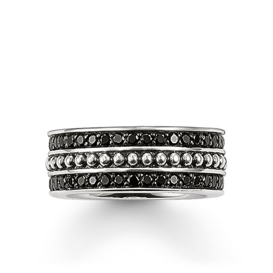 bague Eternity de la collection Rebel at heart dans la boutique en ligne de THOMAS SABO
