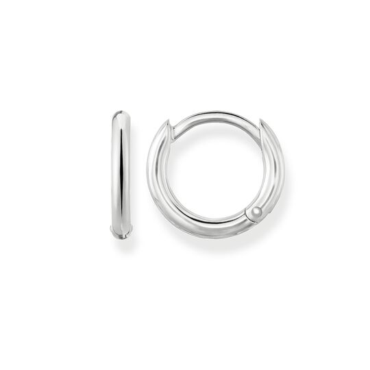 hoop earrings classic from the Glam & Soul collection in the THOMAS SABO online store