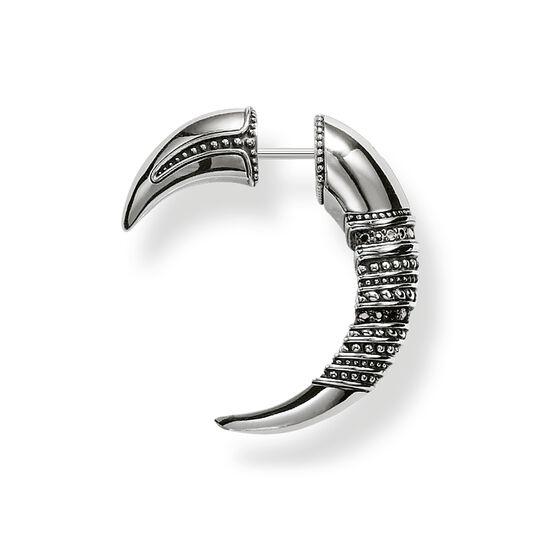 Einzel Ohrring aus der  Kollektion im Online Shop von THOMAS SABO