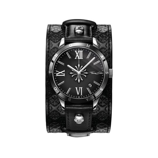 Men's Watch REBEL ICON from the  collection in the THOMAS SABO online store